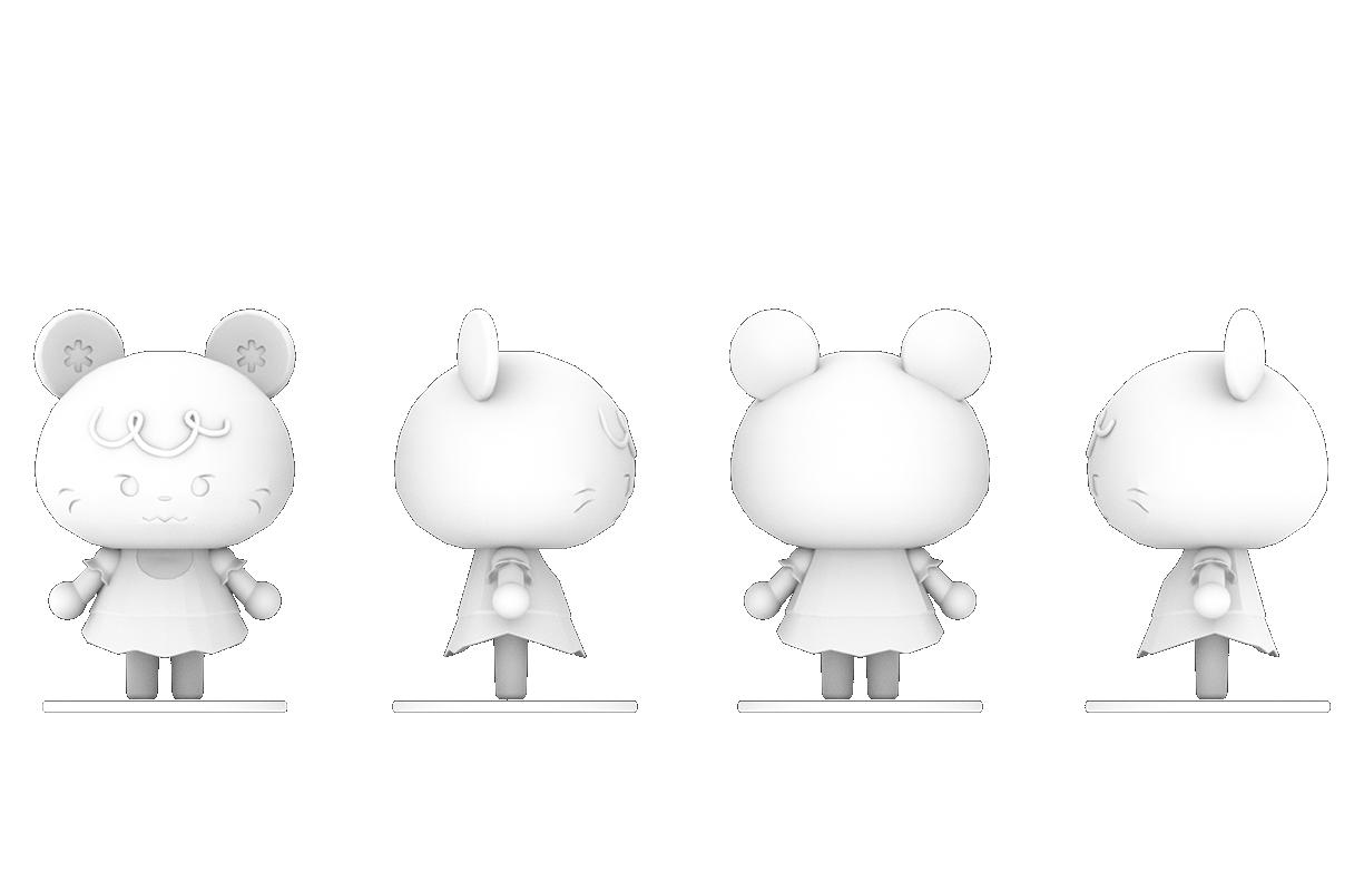 Cookie_3D
